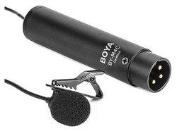 Микрофон BOYA BY-M4C