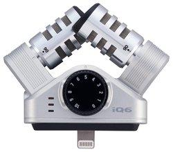 Микрофон ZOOM Zoom IQ6