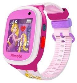 Детские умные часы Aimoto Disney Принцесса Рапунцель