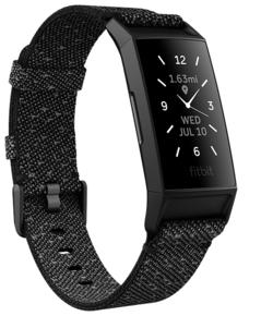 Умный браслет Fitbit Charge 4 Special Edition