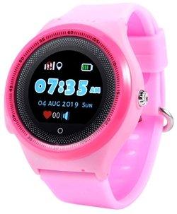 Детские умные часы Smart Baby Watch KT06