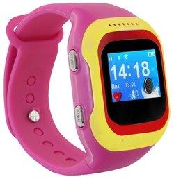 Детские умные часы Ginzzu GZ-501
