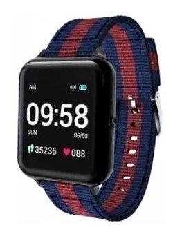 Умные часы Lenovo S2
