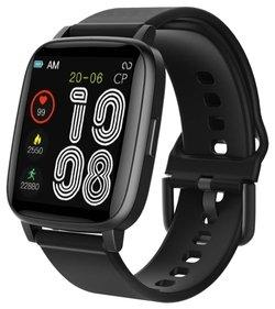 Умные часы DIGMA Smartline T6