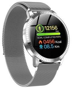 Умные часы ZDK Style 10 (milanese)