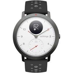 Умные часы Withings Steel HR Sport 40мм