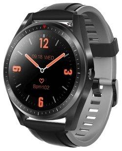 Умные часы DIGMA Smartline F2