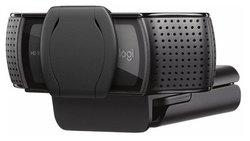 Веб-камера Logitech HD Pro Webcam C920S