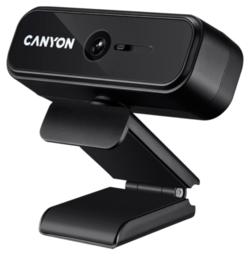 Веб-камера Canyon CNE-HWC2