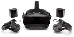 Шлем виртуальной реальности Valve Index VR Kit