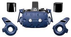 Шлем виртуальной реальности HTC Vive Pro Eye
