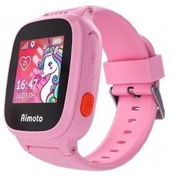 Детские умные часы Aimoto Единорог