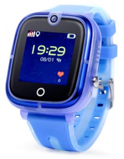 Детские умные часы Smart Baby Watch KT07