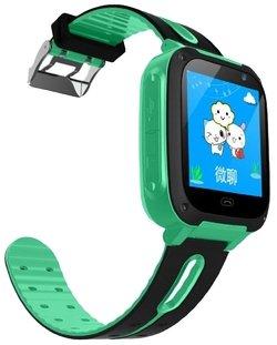 Детские умные часы Smart Baby Watch S4