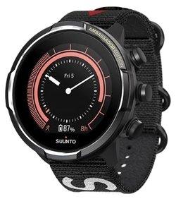 Умные часы SUUNTO 9 Baro Ambassador Edition Titanium
