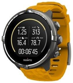 Умные часы SUUNTO Spartan Sport wrist HR Baro