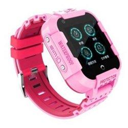Детские умные часы Smart Baby Watch KT12
