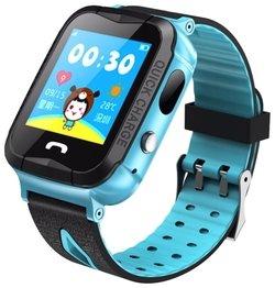 Детские умные часы Smart Baby Watch V6G
