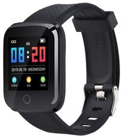 Умные часы DIGMA Smartline D2e