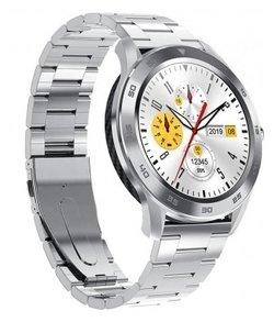 Умные часы GARSline DT98 (сталь)