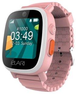 Детские умные часы ELARI FixiTime 3