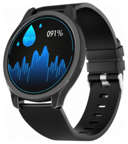 Умные часы GSMIN WP7 (silicone)