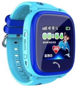 Детские умные часы Smart Baby Watch GW400S