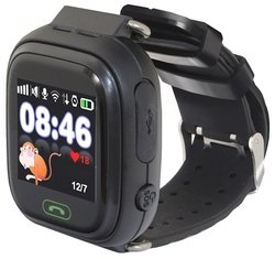 Детские умные часы Ginzzu GZ-505
