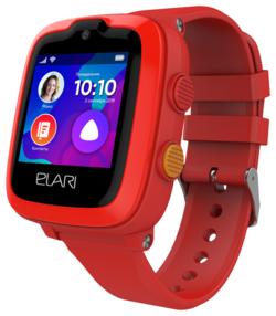 Детские умные часы ELARI KidPhone 4G