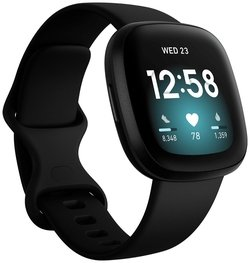 Умные часы Fitbit Versa 3