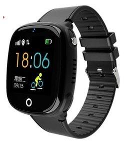 Детские умные часы Smart Baby Watch HW11
