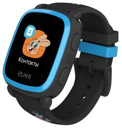 Детские умные часы ELARI KidPhone «Ну, Погоди!»