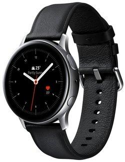 Умные часы Samsung Galaxy Watch Active2 cталь 40мм