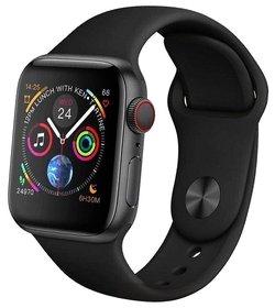 Умные часы IWO 8 (silicone)
