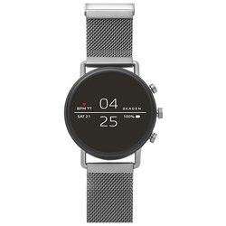 Умные часы SKAGEN Falster 2 (steel-mesh)