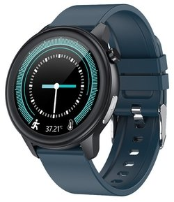 Умные часы XRide E80 (silicone)
