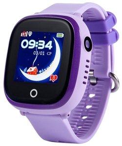Детские умные часы Smart Baby Watch GW400X
