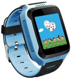 Детские умные часы Smart Baby Watch Q65 / T7
