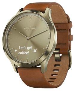 Умные часы Garmin Vivomove HR Premium