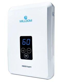 Очиститель воздуха, воды и продуктов питания - Озонатор-ионизатор MILLDOM M600 Expert