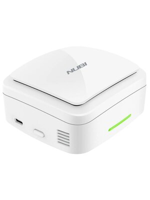 Озонатор портативный NUBI Fresh O3 Box