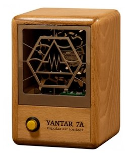 Ионизатор для помещений НПФ ЯНТАРЬ Янтарь-7А