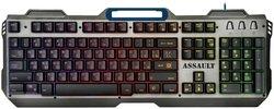 Игровая клавиатура Defender Assault GK-350L RU