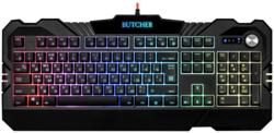 Игровая клавиатура Defender Butcher GK-193DL