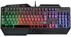 Игровая клавиатура Defender Glorious GK-310L Black
