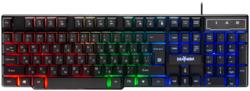 Игровая клавиатура Defender Mayhem GK-360DL