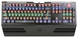 Игровая клавиатура Redragon Hara Black USB