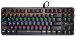 Игровая клавиатура OKLICK 960G Dark Knight Black USB