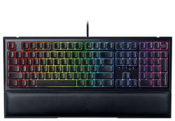 Игровая клавиатура Razer Ornata V2 Black