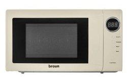 Микроволновая печь Braun MWB-20D03P